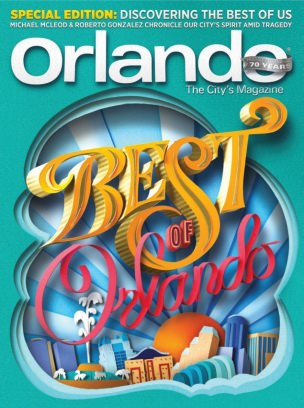 Orlando Magazine August 2016 Magazine