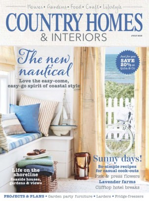 Country Homes Interiors Magazine Subscription On Web Ipad Iphone Android Tablet Device