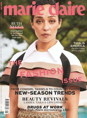 Marie Claire - UK September 2018 Magazine
