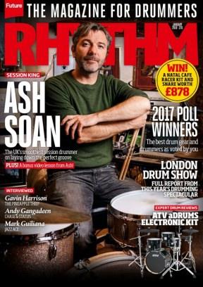 Rhythm January 2018 Magazine