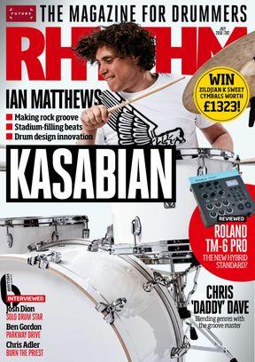 Rhythm July 2018 Magazine