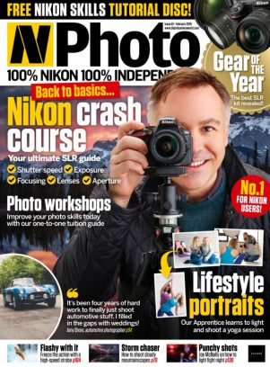 N-Photo: the Nikon magazine February 2018 Magazine