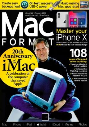 MacFormat UK February 2018 Magazine