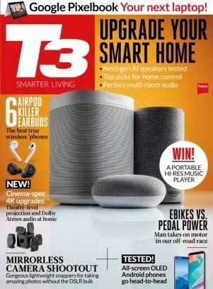 T3 Magazine January 2018 Magazine