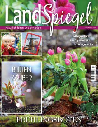 LandSpiegel März/April 2016 Magazine