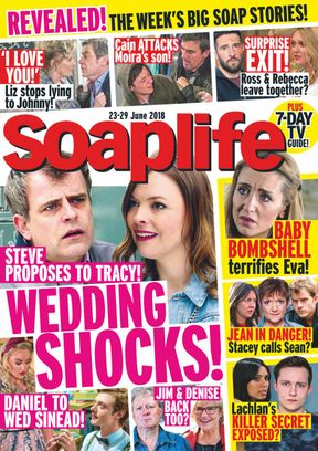 Soaplife June 23, 2018 Magazine