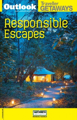 Outlook Traveller Getaways Responsible Escapes Magazine