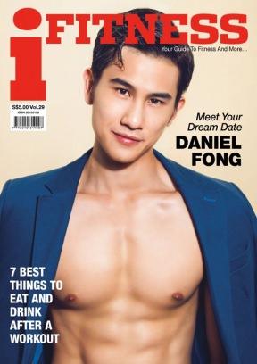 i Fitness Volume 29 Magazine
