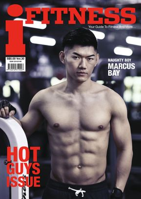 i Fitness Volume 30 Magazine