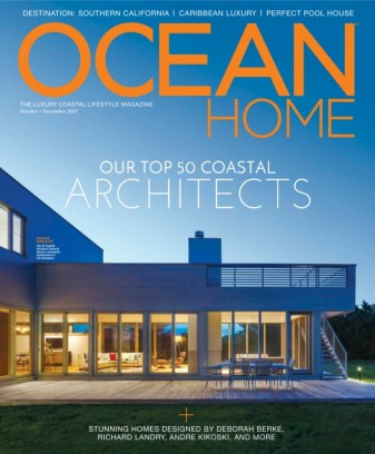 Ocean Home October/November 2017 Magazine