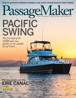 Passage Maker May - June 2018 Magazine