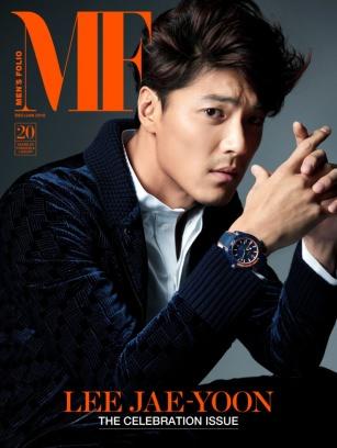 MEN 'S FOLIO Singapore December 2017 - January 2018 Magazine