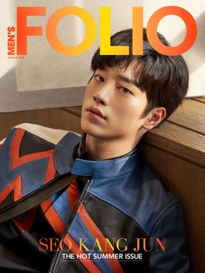 MEN 'S FOLIO Singapore June-July 2018 Magazine