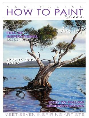 Australian How To Paint Issue 25 Magazine