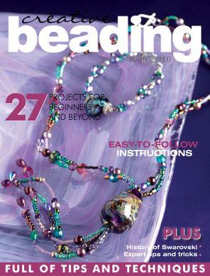 Creative Beading Vol 15 No 2 Magazine