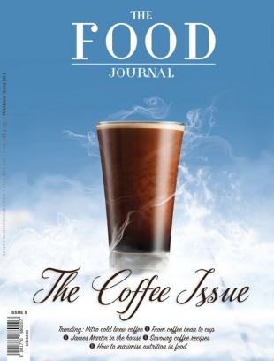 The Food Journal May - June 2017 Magazine