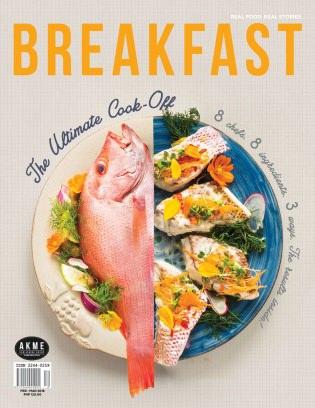 Breakfast Magazine April - May 2018 Magazine