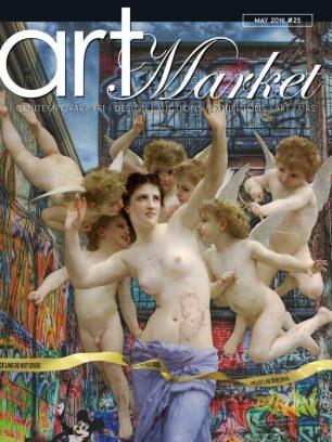 Art Market Issue #25 Magazine