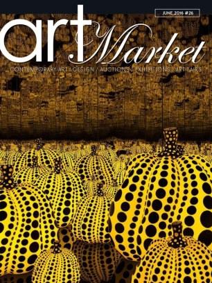 Art Market Issue #26 Magazine