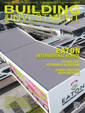 BUILDING & INVESTMENT May - June 2018 Magazine