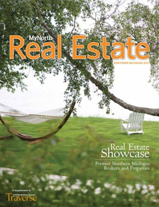 MyNorth Real Estate MyNorth Real Estate 2017 Magazine