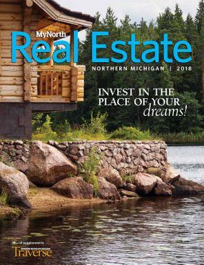 MyNorth Real Estate July 2018 Magazine