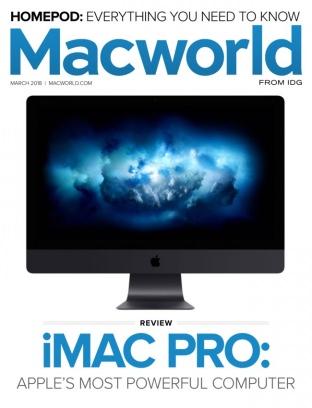 Macworld March 2018 Magazine