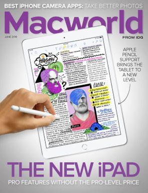 Macworld June 2018 Magazine