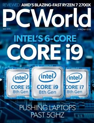 PCWorld May 2018 Magazine
