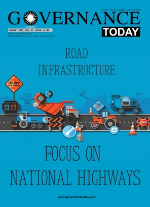 Governance Today August 2017 Magazine