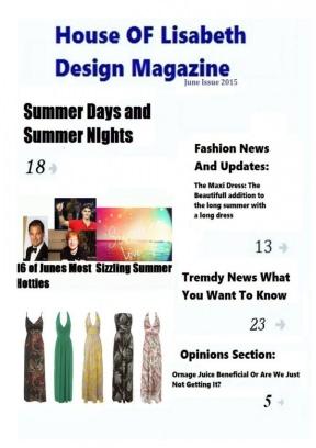House of lisabeth design magazine magazine subscription on for Home design magazine subscription