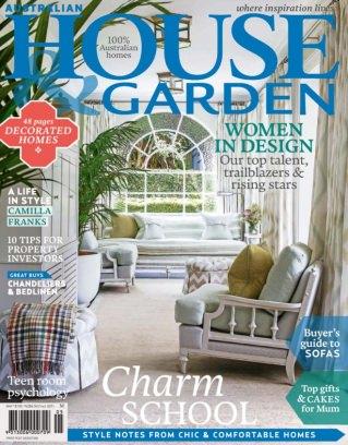 Australian House amp Garden Magazine May 2015 Issue Get
