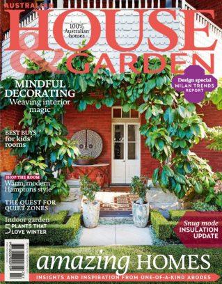 Australian House Garden Magazine Magazine Subscription