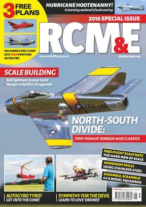 RCM&E Autumn Special 2018 Magazine