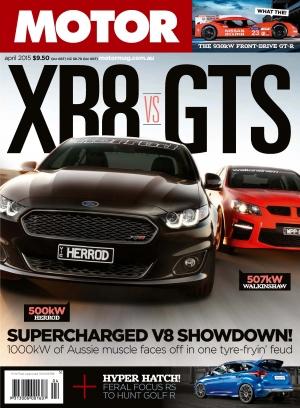 Motor Magazine April 2015 Issue Get Your Digital Copy
