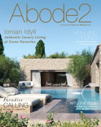 Abode2 Luxury Property Magazine Volume 2 Issue 16 Magazine