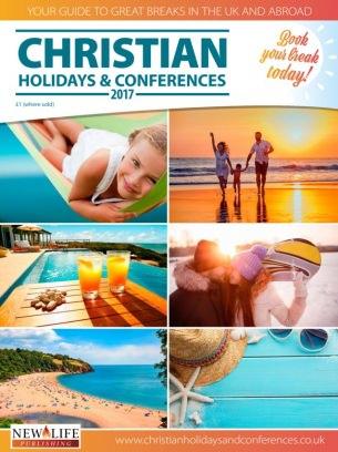 Christian Holidays & Conferences 2017 Magazine