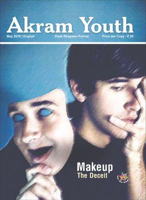 Akram Youth Makeup The Deceit Magazine