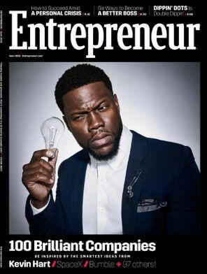 Entrepreneur June 2018 Magazine