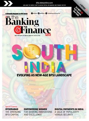 The Banking & Finance Post May - June 2018 Magazine