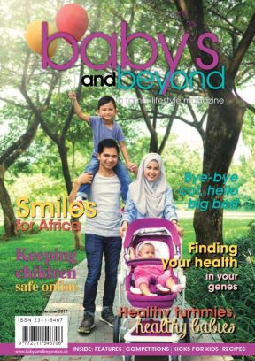 Baby's and Beyond October - December 2017 Magazine