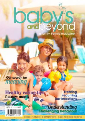 Baby's and Beyond January - March 2018 Magazine