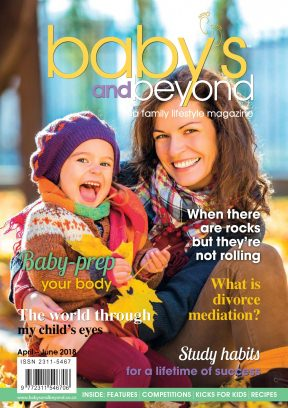 Baby's and Beyond April - June 2018 Magazine