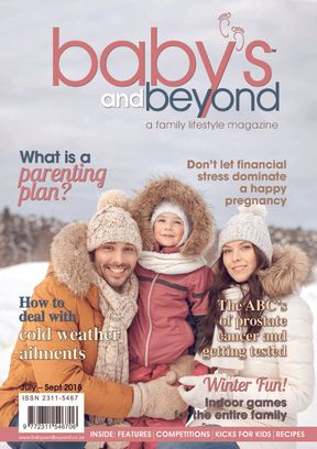 Baby's and Beyond July - September 2018 Magazine