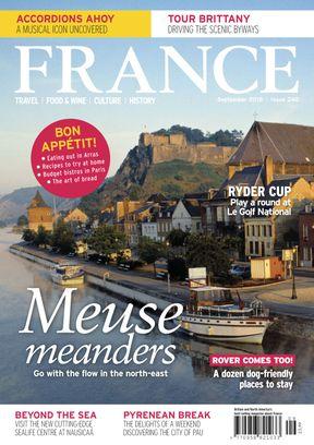 France September 2018 Magazine