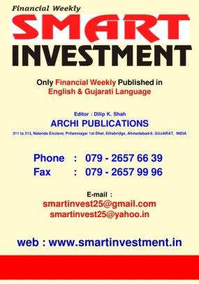 Smart Investment January 21, 2018 Magazine