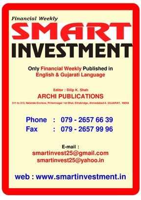 Smart Investment July 15, 2018 Magazine