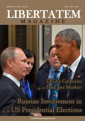 Libertatem January 2017 Magazine