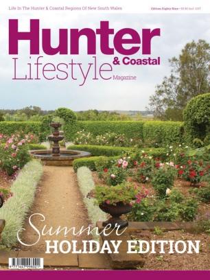 Hunter and Coastal Lifestyle Magazine January/February 2018 Magazine
