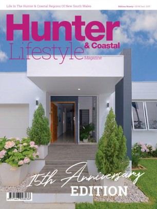 Hunter and Coastal Lifestyle Magazine March/April 2018 Magazine